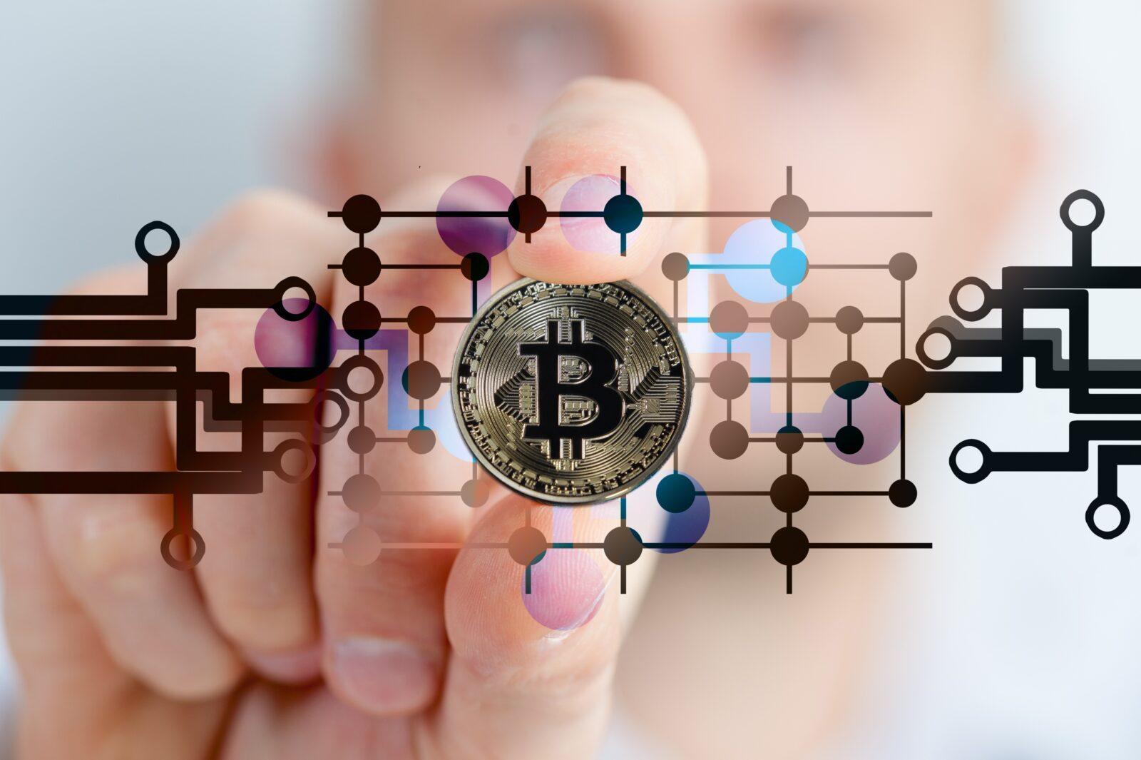 co to jest mining bitcoin